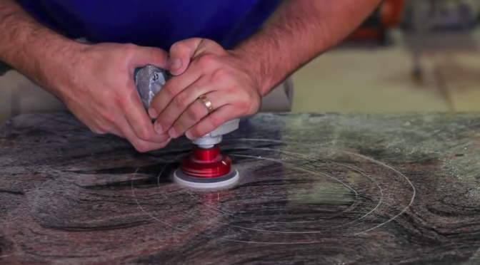 How To Polish Your Granite Counter Top