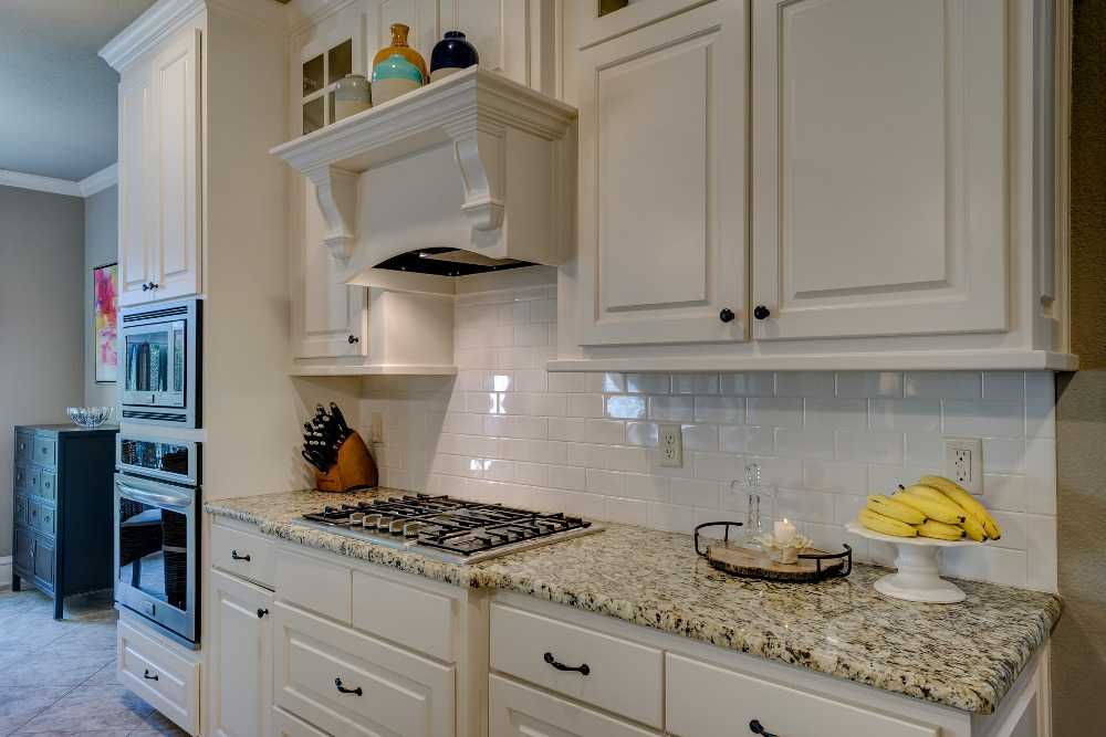 Improve Your Kitchen Cabinets